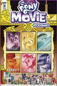 My Little Pony: Movie Prequel #3