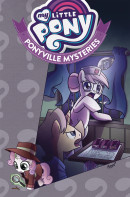 My Little Pony: Ponyville Mysteries Vol. 1 Reviews