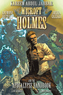 Mycroft Holmes Reviews