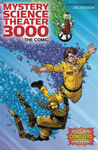 Mystery Science Theater 3000 Collected