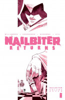 Nailbiter Returns Vol. 7: Nailbiter Returns TP Reviews