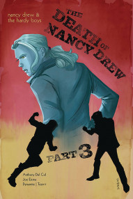 Nancy Drew & The Hardy Boys: The Death of Nancy Drew #3