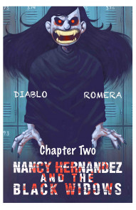 Nancy Hernandez & The Black Widows #2