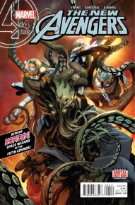 comic book resources avengers review