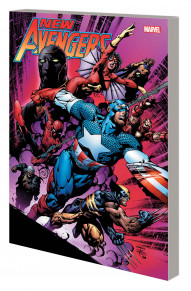 New Avengers Vol. 2: By Bendis Complete Collection