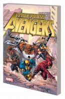 New Avengers Vol. 7: By Bendis Complete Collection TP Reviews