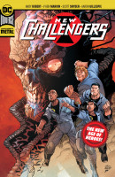 New Challengers (2018)  Collected TP Reviews