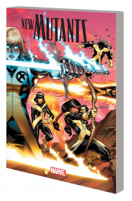 New Mutants Vol. Complete: Collection Complete