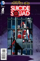 New Suicide Squad: Futures End #1