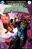 New Superman #12