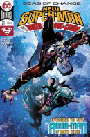 New Superman #21