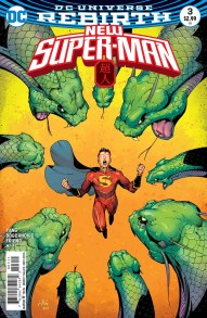 New Superman #3