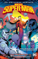 New Superman Vol. 1 Reviews