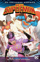 New Superman Vol. 2 Reviews