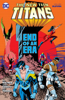 New Teen Titans (1980) Vol. 11 TP Reviews