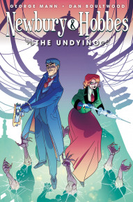 Newbury & Hobbes: The Undying