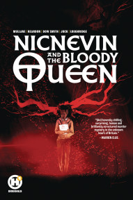 Nicnevin and the Bloody Queen #1
