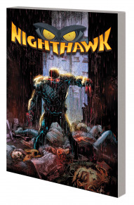 Nighthawk: Makes Hate