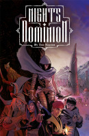 Night's Dominion Vol. 1 TP Reviews