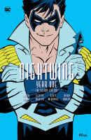 Nightwing (1996) Year One HC Reviews