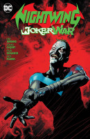 Nightwing (2016) The Joker War TP Reviews