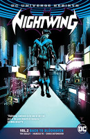 Nightwing Vol. 2 Reviews
