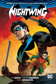 Nightwing Vol. 2 Deluxe