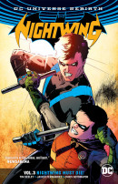 Nightwing Vol. 3 Reviews