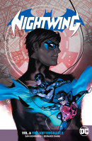 Nightwing (2016) Vol. 6: The Untouchable TP Reviews