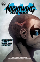 Nightwing (2016) Vol. 8: Knight Terrors TP Reviews