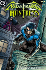 Nightwing / Huntress
