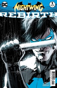 Nightwing: Rebirth #1