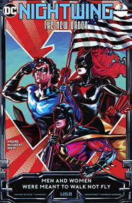 Nightwing: The New Order #3
