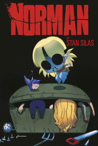 Norman: The First Slash Vol. 1