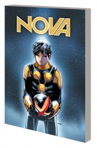 Nova Vol. 2: Afterburn