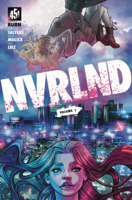 NVRLND Collected