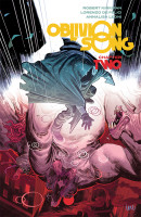 Oblivion Song Vol. 2 Reviews