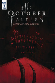 October Faction: Supernatural Dreams