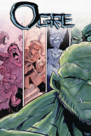 Ogre Vol. 1 Reviews