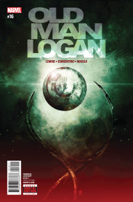 Old Man Logan #16