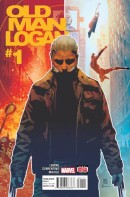 Old Man Logan (2016) #1
