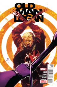 old man logan 3 reviews 2016 at comicbookroundup com