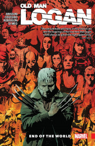 Old Man Logan Vol. 10: End Of World