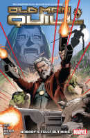 Old Man Quill Vol. 1: Nobody's Fault But Mine TP Reviews