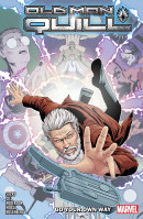 Old Man Quill Vol. 2 Reviews
