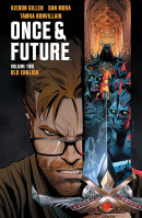 Once & Future Vol. 2 Reviews