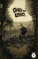 Once Our Land Book 2 Vol. 2 Reviews