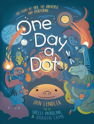 One Day A Dot #1