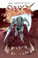 Onyx Vol. 1 TP Reviews