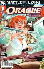 Oracle: The Cure #1